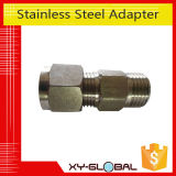Metal Parts With Stainless Steel