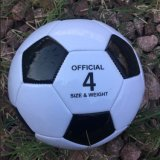 Turquoise Color Size Five Beach Football