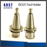 CNC Woodworking Parts Tool Holder ISO25 Collet Chuck