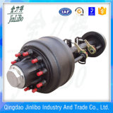for Trailer Use American Type Axle 13t Axle
