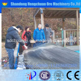 Deck Flat Yunnan Gold/Tin Shaking Table