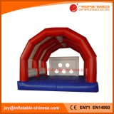 Hot Inflatable Football Shooting Games for Sale T9-208