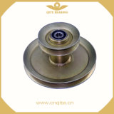 High Quality Belt Pulley with Ce Certificate -Machinery Part-Pulley