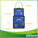 3G GPS Electronic Container Tracking Padlock for Container/Cargo/Trailer/Asset Live Management