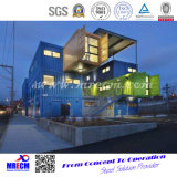 Fashion Design Saving Container House Modular House for Office/Living