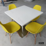 Restaurant Furniture 4 Seater Dining Chairs and Tables