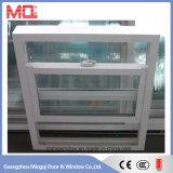 China PVC Single Hung Window Double Hung Window Factory