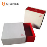 Handmade Paper Drawer Style Gift Packaging Box for Presents