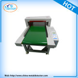 Anti-Jamming Automatic Touch Screen Needle Detector for Food