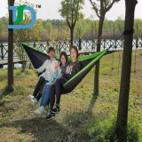 Hot-Selling Nylon Ultralight Hammock for Outdoor Travel Camping