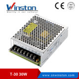 T-30 30W Series Triple Output Switching Power Supply