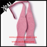 Wholesale Custom Self Tied Cotton Bow Ties for Men