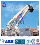 Hydraulic Semi Foldable Knuckle Arm Marine Offshore Crane