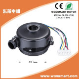 24V DC Brushless Blower Fan with Good Airflow