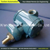 Diffused Silicon Piezo Water Pressure Sensor for Chemical Industry