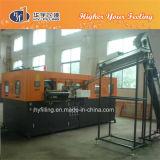 Automatic Linear Blow Moulding Machine
