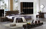 Professional MDF Door Wardrobe Bed Frame Living Room Furniture