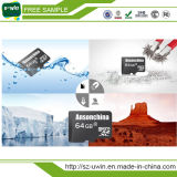 High Speed 64GB Micro SD Memory Card Class10