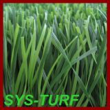 High Quality W Shape Artificial Grass for Soccer Field