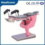 Medical Equipment CE Approved Delivery Table Electric Obstetric Table (HDC-99F)