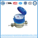 Cold or Hot Single Jet Water Meter