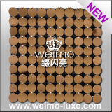 Shimmer Plastic Exterior Wall Decorative Panel