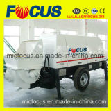 Hbts80 80m3/H Concrete Pump on Sale