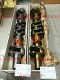 Crankshaft Forf Komatsu Engine Parts (6162-33-1202)