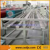 Promotion 16-32mm One Extruder Four Pipe PVC Pipe Production Line
