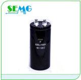 Best Price 6800UF 400V High Voltage Electrolytic Capacitor