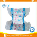2016 Wholesale Disposable Fine Quality China Sleepy Baby Cloth Diaper