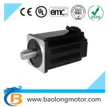 NEMA34 86mm 48V Square Brushless Motor for Textile Machine