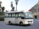 Sunlong Slk6720AC Diesel Mini Bus