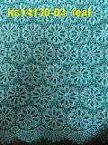 Guipure French Lace Fabric African Cord Lace 2015