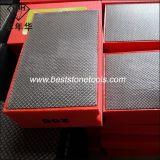 Abrasive Electroplated Resin Diamond Hand Polishing Pad for Stone Glass