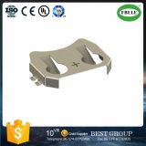SMT Battery Holder, Metal Battery Clip