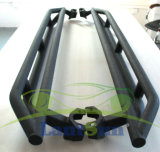 High Quality Hot Selling Stainless Steel Step Side Bar for Jeep Wrangler 2007
