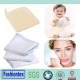 Organic Prefold Cloth Baby Hand Muslin Towel