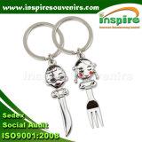 Love Couple Key Chain for Tourist Souvenir (KC816)