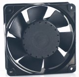 4 Inch 110 115 120V Axial Fan for Welding and Cutting Solution Fj12031ast