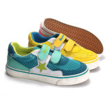 Kids′star Casual Shoes Sneaker Shoes with Breathable Mesh