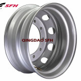 Steel Tubeless Truck Wheel Rims (22.5X11.75)