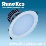 12W Aluminium SMD LED Downlight Luminaire (SUN11-12W)