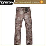 Multi-Terrain Python Camouflage Army Field Tactical Training Pants Trousers