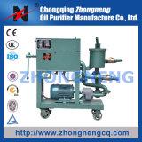 Plate Pressure Oil Filtration Unit
