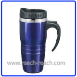 Stainless Steel Travel Mug, Auto Mug, Car Mug (R-2116)