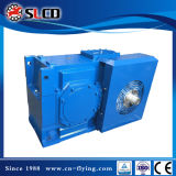 H Series 200kw Heavy Duty Parallel Shaft Industry Reducers