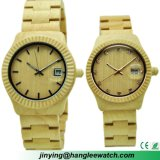 Specializing in The Production of Wooden Watch Factory Fashion Lovers