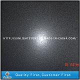 Cheap G684 Black Colours Granite Stone Wall Cladding Tiles