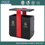 2015 New Style Commercial Stainless Steel Wastebin